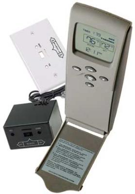 Skytech 3301 Remote Control